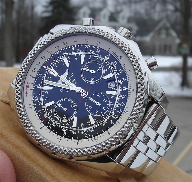 1b021fd61fe esta é muitas vezes minhas replicas de relogios Breitling rewatch próxima  postagem que reúne três adicional de meus mais velhos falsos relógios  Breitling ...