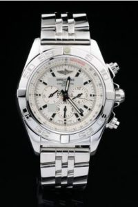 Breitling-Chronomat-White-Stainless-Steel-Men-Watch-BC2271-57