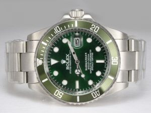 Rolex-Submariner-Green-Bezel-And-Dial-Watch-96