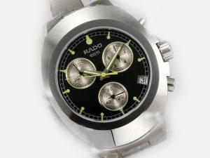 réplicas de relógios